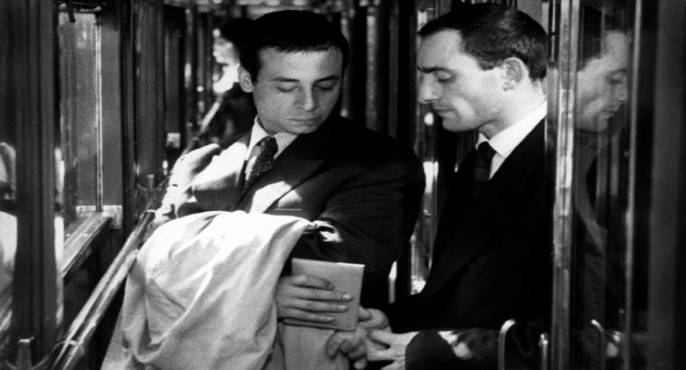 1959년으로의 여행 상영작 <소매치기> 스틸 이미지 3
