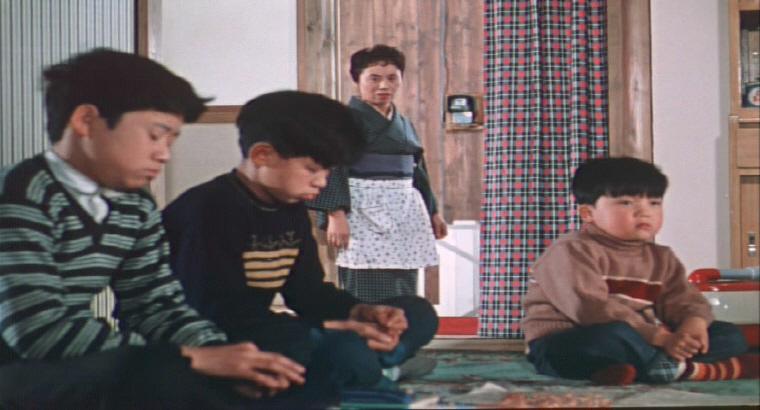 1959년으로의 여행 상영작 <안녕하세요> 스틸 이미지 3