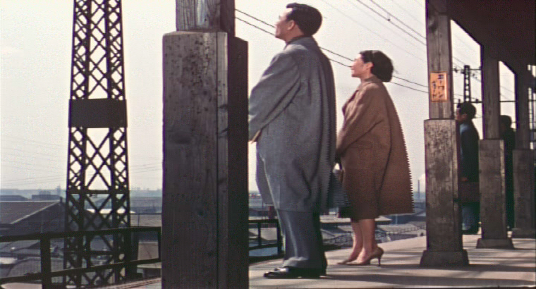 1959년으로의 여행 상영작 <안녕하세요> 스틸 이미지 5
