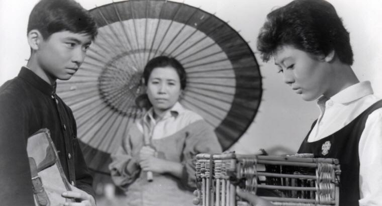 1959년으로의 여행 상영작 <사랑과 희망의 거리> 스틸 이미지 1