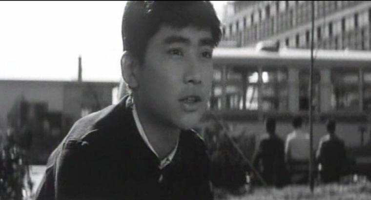 1959년으로의 여행 상영작 <사랑과 희망의 거리> 스틸 이미지 3