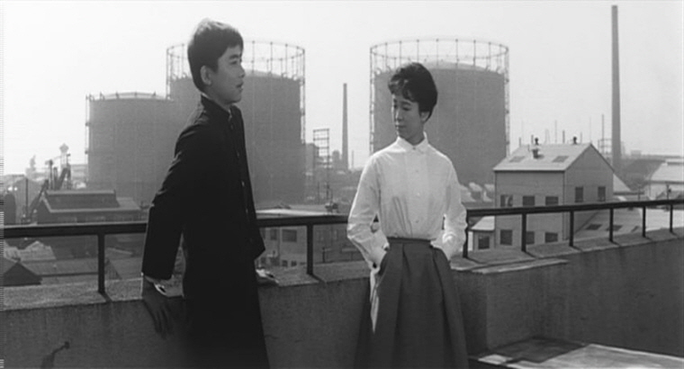 1959년으로의 여행 상영작 <사랑과 희망의 거리> 스틸 이미지 5