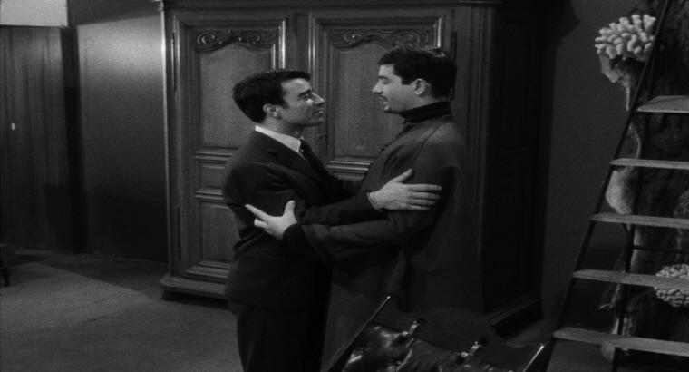 1959년으로의 여행 상영작 <사촌들> 스틸 이미지 3