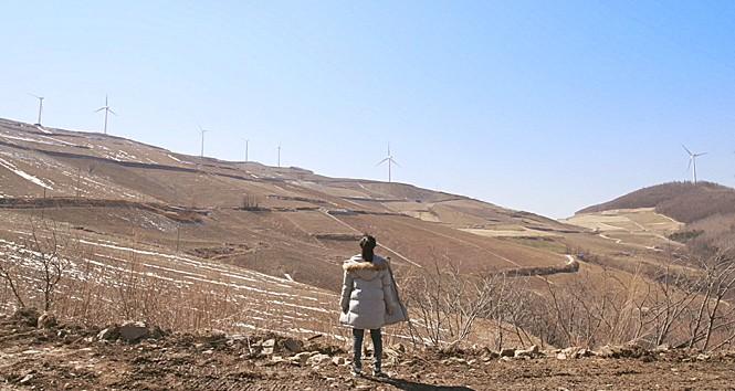 <바람의 언덕> 스틸사진 4