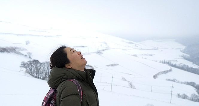 <바람의 언덕> 스틸사진 5