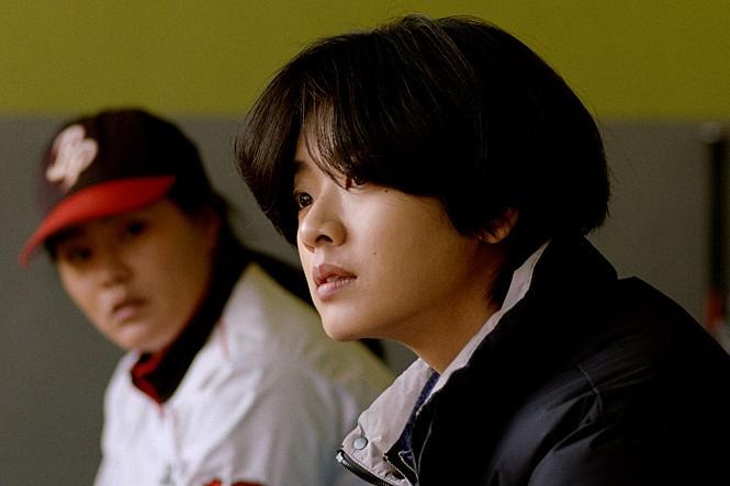 <야구소녀> 스틸사진 2