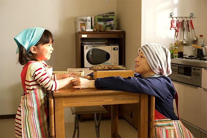 하나와 미소시루 스틸사진