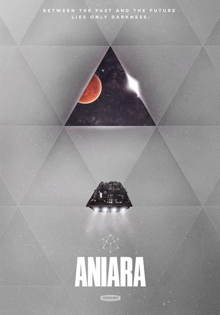 <아니아라> 포스터 이미지