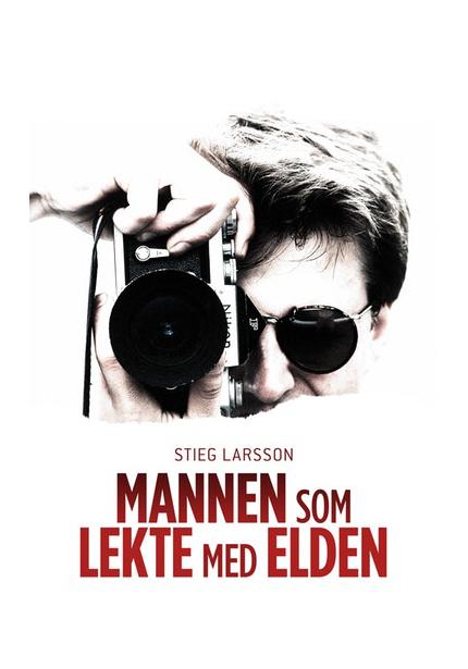 <스티그 라르손> 포스터 이미지