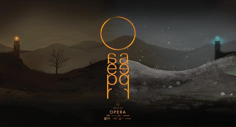 오페라 스틸사진