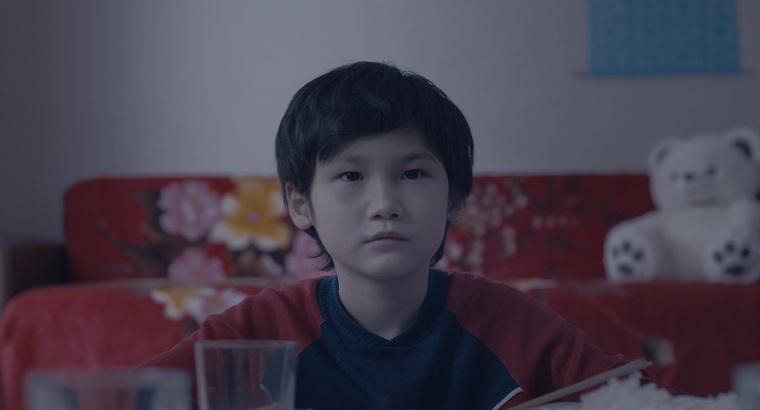 (2021 BISFF)침묵의 목소리(테크) 스틸 컷
