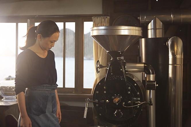 영화 <세상의 끝에서 커피 한 잔> 스틸컷 이미지