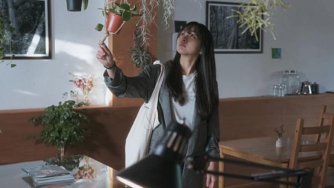 <식물카페, 온정> 스틸사진 2