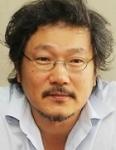 홍상수 감독사진