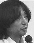 신보 아키유키 감독 사진