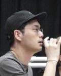영화감독 <노규엽> 프로필 이미지