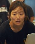 박누리 감독사진